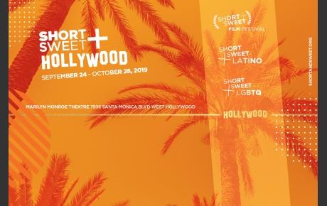 Short+Sweet Hollywood 2019 | Short + Sweet